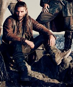 "Black Sails ~ ""Captain Charles Vane, Pirate King of Nassau"""