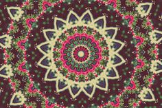 ☯☮ Psychedelic  Design