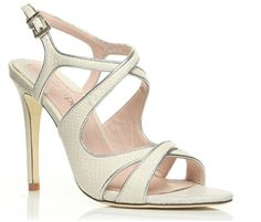 Shop for Rosina by Moda In Pelle at ShopStyle. Now for Sold Out. Crazy Shoes, Bridal Shoes, Sandals, Sale Sale, Shopping, Shoes Heels, Fashion, Bride Shoes Flats, Moda