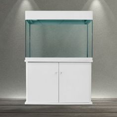 Aquarium Exumas 100 S / 400 litres