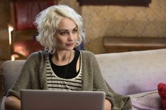 "Riley Blue (Tuppence Middleton) | What To Expect From ""Sense8"" In Season 2"