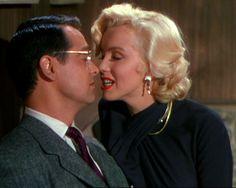 Bye Bye Baby Marilyn Monroe, Gentlemen Prefer Blondes, tommy noonan
