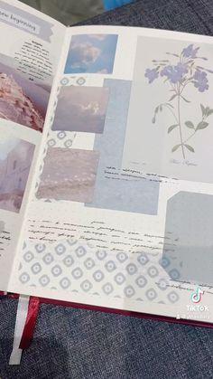 Bullet Journal 2020, Bullet Journal Notebook, Bullet Journal Ideas Pages, Bullet Journal Inspiration, Diary Planner, Planner Journal, Weekly Planner, Scrapbook Journal, Scrapbook Paper