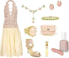 ShopStyle: Spring has Sprung! by medeous