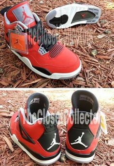 4ac22a1a408 Here is detailed images via TCC at the 2013 Air Jordan Toro Bravo 4 Sneaker  releasing around July