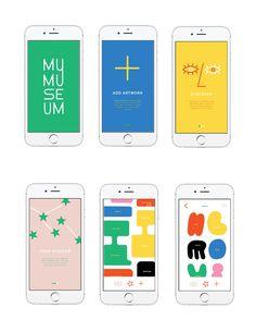 ainsley romero – My Museum app design – Rehlia Deering – Design Dashboard Design, Interaktives Design, Layout Design, App Ui Design, Web Layout, User Interface Design, Book Design, Flat Design, Ui Animation