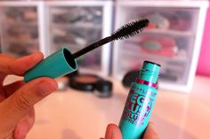 I have this stuff and it works wonders! My eye lashes are so thin n short this makes them look long and thick! Love it