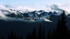 MTJP | Olympic National Park
