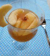Apfel - Amaretto - Punsch