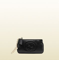 Gucci - soho leather key case 354358A7M0G1000
