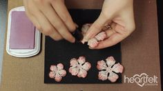 How to create a rose: flowershaping tutorial for a spectacular card | Blog Post
