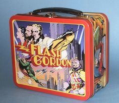 Collecting a Hero for the Ages: A Look at Flash Gordon Memorabilia ...