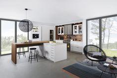13 besten Küche in U-Form Bilder auf Pinterest | Magazin, Die bild ...