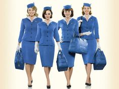 Heels and the Queen City » Blog Archive » Halloween Shoes: Match your Pan Am Flight Attendant, Dorothy, Bride of Frankenstein, Rachel Berry from Glee, and Lady Zombie Costumes