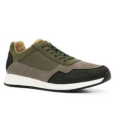 FOGOLANA Aldo Shoes, Men's Shoes, High Top Sneakers, Fashion Shoes, Footwear, How To Wear, Fashion Trends, Accessories, Style