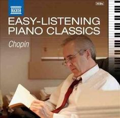 Idil Biret - Chopin: Easy Listening Piano Classics, Brown