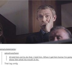 Johnlock !!!
