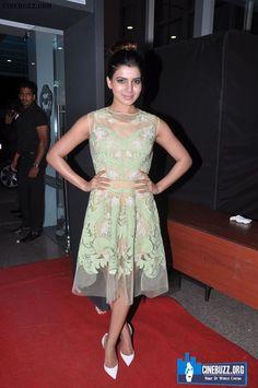Latest Pics of Samantha Ruth Prabhu