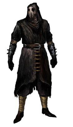 Boneshard outfit