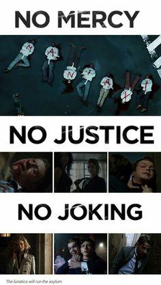 Maniax Gotham Series, Gotham Cast, Gotham Tv, Gotham Characters, Gotham Villains, Batman Show, Lego Batman Movie, Gotham Joker, Joker And Harley