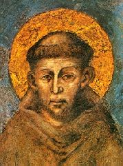 Francis of Assisi/ Franciscus van Assisi