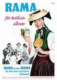 Werbung /Bilder 1955