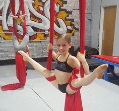 Aldc season 6 mini dancer Elliana