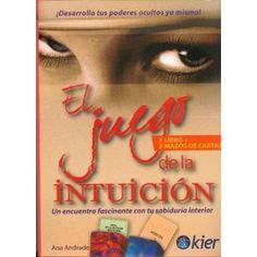 Ana Andrade nos propone con este pack un interesante juego en que tu intuición deberá ...