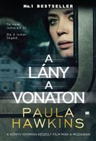 A lány a vonaton - filmes borítóval by Paula Hawkins - Books Search Engine Paula Hawkins Books, Sendai, Lany, Book Lists, Books Online, Dreamworks, Persona, Best Sellers, Good Books