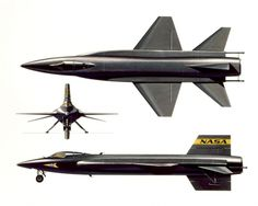 Outstanding photos of the X-15, the fastest manned rocket plane ever
