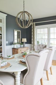 Discover ideas about Elegant Dining Room Table And Chairs, Dining Table, Elegant Dining Room, Bathroom, Ideas, Bath Room, Diner Table, Elegant Dining, Dinning Table Set