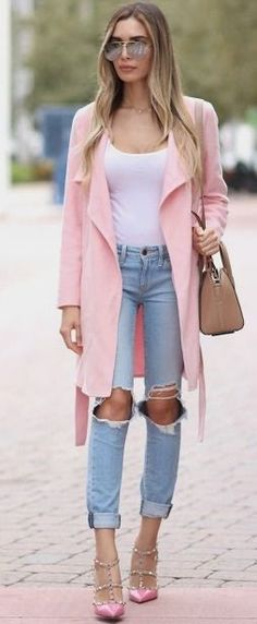 Jasmine Tosh Lately : Pretty In Pink In Miami #jasmine