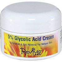 Reviva Labs - 5% Glycolic Acid Cream #ultabeauty