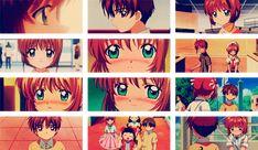 Sakura and Syaoran || http://cardcaptorchronicles.tumblr.com/post/125949962215/photoset_iframe/cardcaptorchronicles/tumblr_nrst2oPifG1r3q78i/500/false
