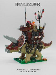 Lego Custom Minifigures, Lego Minifigs, Lego Dinosaurus, Legos, Lego Pictures, Amazing Lego Creations, Lego Jurassic, Lego Robot, Lego Worlds