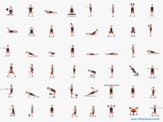 48exercices-animation