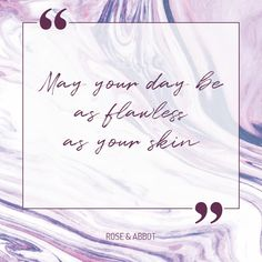 Feel beautiful with your custom moisturizer by roseandabbot.com How To Feel Beautiful, Quote Of The Day, Moisturizer, Phrase Of The Day, Moisturiser, Day Quotes, Lotions