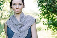 Ravelry: Camilla Shawl pattern by Carrie Bostick Hoge
