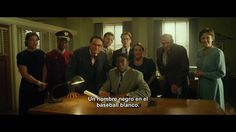 42 - Official Trailer #2 [FULL HD 1080p] - Subtitulado por Cinescondite