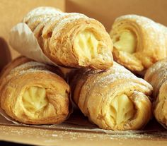 How to Make Your Own Pastry Cream from Scratch