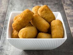Ricetta Crocchette di patate senza uova | Donna Moderna