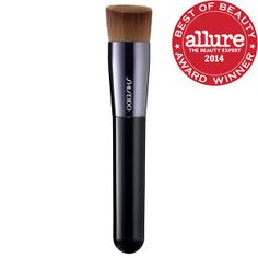 Shiseido - Foundation Brush  in Foundation Brush #sephora #instylebbb #sweepsentry