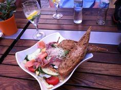 Visit Gdansk - Eat in #Gdansk :)