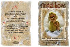 angel blessings: ANGEL LOVE ...
