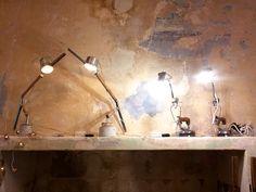 WDA - WilDesignArt  - Lamps  al CarrouselLeMarche