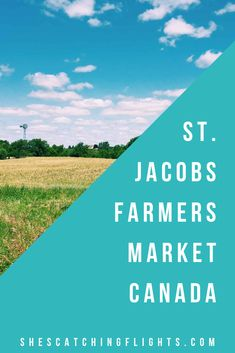 Jacobs Market is a short drive from Toronto making it a great destination for a day trip from the city. Located near Kitchener and Waterloo. Vancouver Chinatown, Horse Carriage Rides, Waterloo Ontario, Toronto Neighbourhoods, Las Vegas Hotels, Canada Travel, Staycation, Maple Syrup, Solo Travel