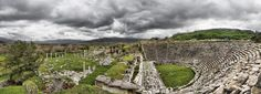Aphrodisias Antique City by Digital Foxy on 500px