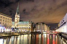 Город Германии!?
