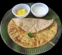 Puran Poli - The sweet heaven brought to you by Maharashtra