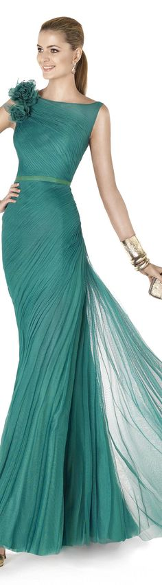 Pronovias 2015 Cocktail Dress Collection Abiti Glamour 3b63681fd28